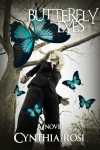Butterfly Eyes, e-book cover