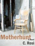 Motherhunt e-book cover