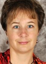 Cynthia Rosi, Author and Writer
