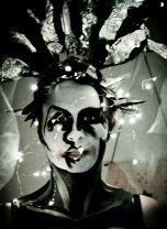 Cynthia Rosi, Costume headshot